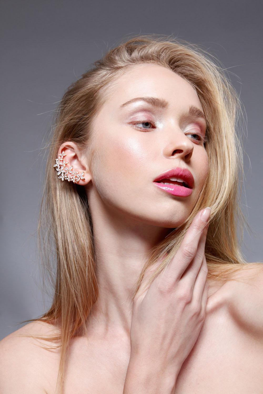 Beauty hair and makeup by Jess Karas Lisbon