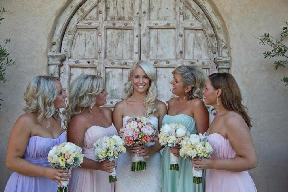 sally wedding