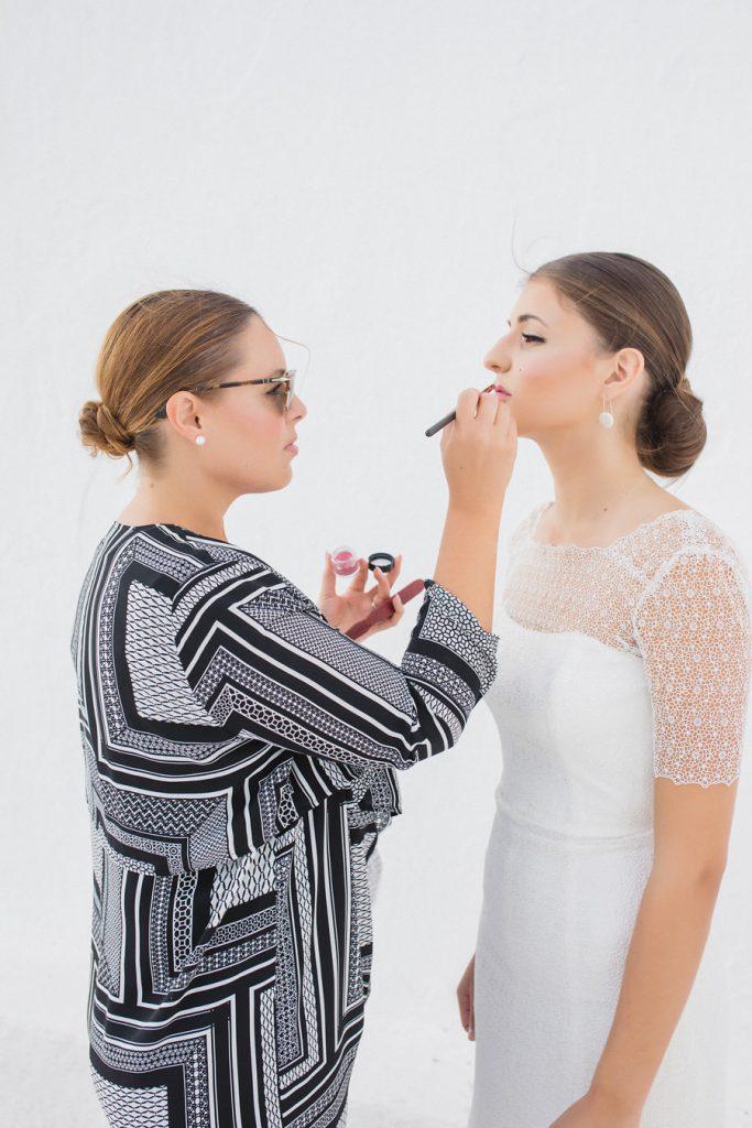 About Jess Karas - Makeup Artist Lisbon